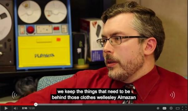 clothes wellsley Almazan