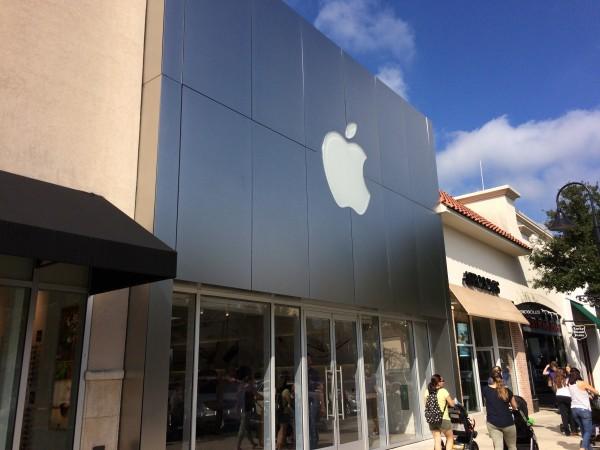 JAX Apple Store