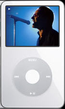 The iPod (video)