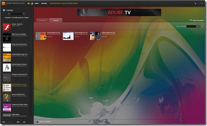 adobemediaplayer